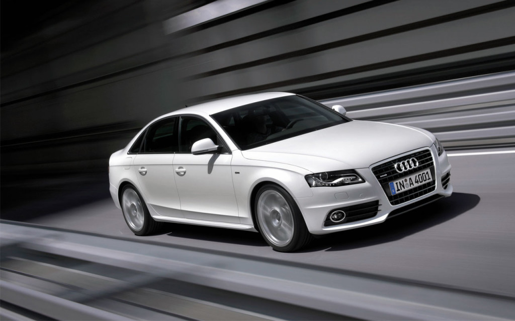 audia a4 b8 second hand