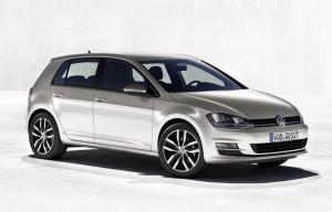Volkswagen Golf 6 second hand
