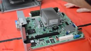 hpmicroserver motherboard